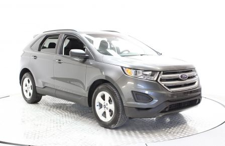 2016 Ford EDGE SE Bluetooth engine start A/C à Vaudreuil