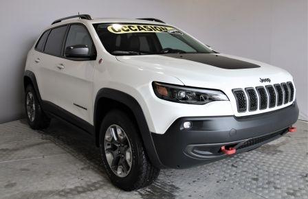 2019 Jeep Cherokee Jeep Cherokee Trailhawk Elite 4x4 à Saint-Jérôme