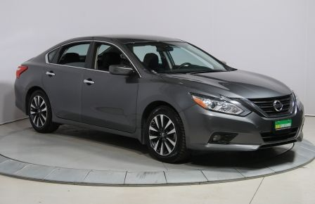 2016 Nissan Altima 2.5 SV A/C GR ELECT MAGS BLUETOOTH CAM.RECUL à Vaudreuil