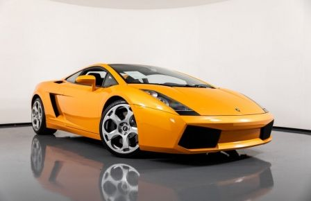 2004 Lamborghini Gallardo