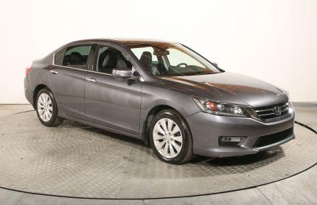 2013 Honda Accord EX-L TOIT A/C GRP ELEC BLUETOOTH