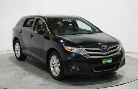 2014 Toyota Venza LE AWD A/C GR ECLECT MAGS BLUETOOTH à Brossard