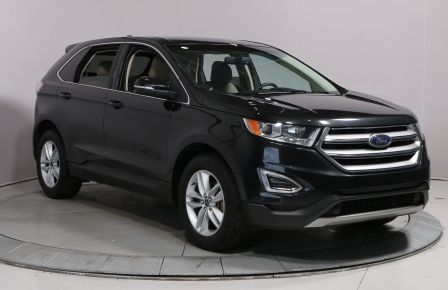 2015 Ford EDGE SEL MAGS BLUETOOTH CAMERA RECUL à Saint-Hyacinthe