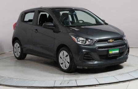 2017 Chevrolet Spark LS CAMERA RECUL