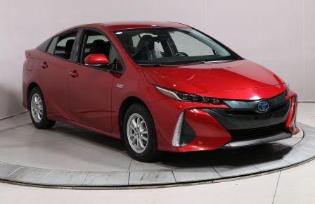 2017 Toyota Prius TECHNOLOGY A/C NAV GR ELECT MAGS BLUETOOTH CAM REC à Laval