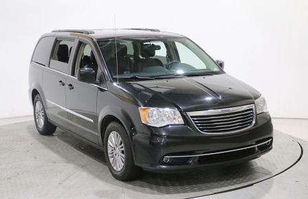 2015 Chrysler Town And Country Touring A/C GR ELECT MAGS STOW'N GO CUIR à Lévis