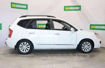 2010 Kia Rondo EX A/C GR ELECT MAGS 7 PASSAGERS