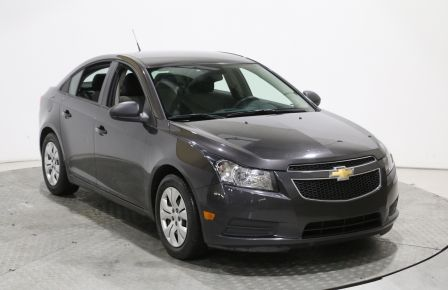 2014 Chevrolet Cruze 1LS AUTOMATIQUE DE BASE ONSTAR
