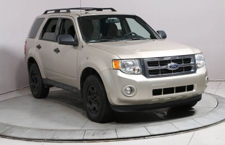 2011 Ford Escape XLT A/C GR ELECT