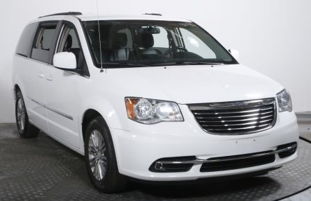 2016 Chrysler Town And Country TOURING-L CUIR PORTE COULISSANTE ÉLECT à Rimouski
