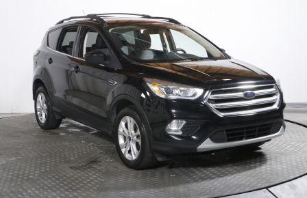 2017 Ford Escape SE AUTO A/C GR ÉLECT CAMÉRA DE RECUL BLUETOOTH à Gatineau