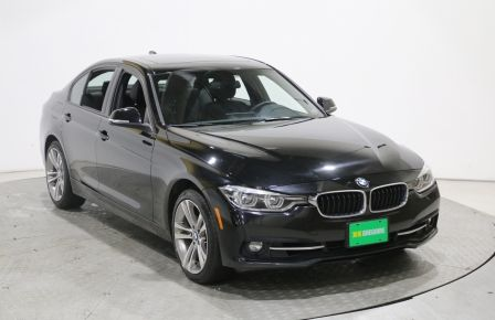 2018 BMW 330I 330i xDrive MAGS NAVIGATION TOIT OUVRANT CAMERA