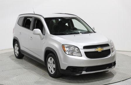 2012 Chevrolet Orlando 2LT 7 PASSAGERS AUTO AC GR ELECT