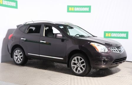 2012 Nissan Rogue SV AWD GR ELECT TOIT MAGS CAM RECUL