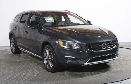 2017 Volvo V60 T5 AWD AUTO A/C GR ÉLECT TOIT CUIR