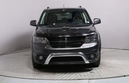 2014 Dodge Journey Crossroad AUTO A/C CUIR GR ELECT MAGS BLUETOOTH à Brossard