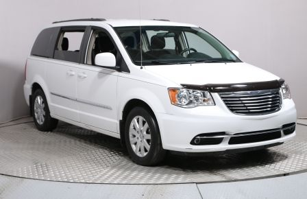 2014 Chrysler Town And Country Touring A/C GR ELECT MAGS CAM RECUL