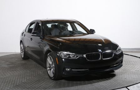 2018 BMW 330I 330i xDrive AUTO A/C GR ÉLECT TOIT CAMÉRA DE RECUL