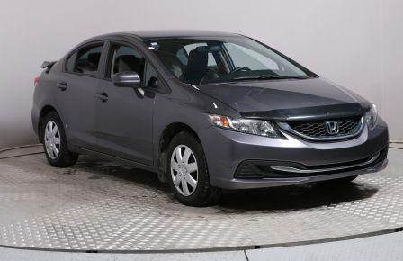 2014 Honda Civic LX A/C GR ELECT ÉLECT BLUETOOTH