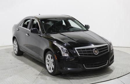 2014 Cadillac ATS AWD AUTO A/C GR ELECT CUIR BLUETOOTH à Sherbrooke