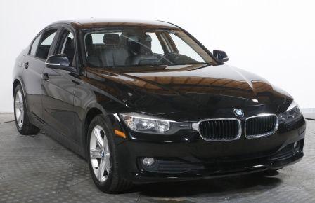 2015 BMW 320I 320i xDrive AWD AUTO A/C GR ÉLECT CUIR