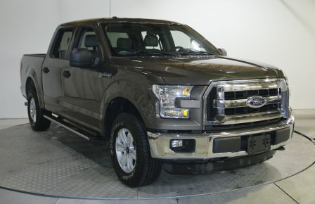 2016 Ford F150 XLT 4X4 MAGS