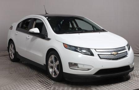 2012 Chevrolet Volt 5dr HB CUIR MAGS BLUETOOTH CAM RECUL