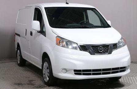 2016 Nissan NV200 SV AUTO A/C NAV GR ELECT BLUETOOTH CAM RECUL