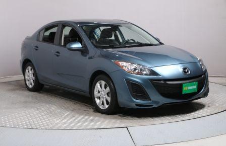 2011 Mazda 3 GS MANUELLE TOIT CUIR BLUETOOTH MAGS à Terrebonne