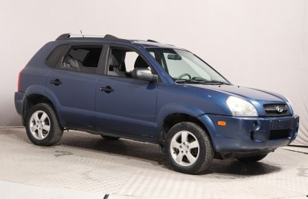 2008 Hyundai Tucson GL AUTO A/C GR ELECT MAGS