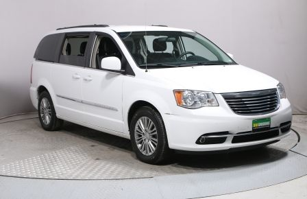 2014 Chrysler Town And Country TOURING-L CUIR MAGS CAMÉRA RECUL PORTES ET HAYON É