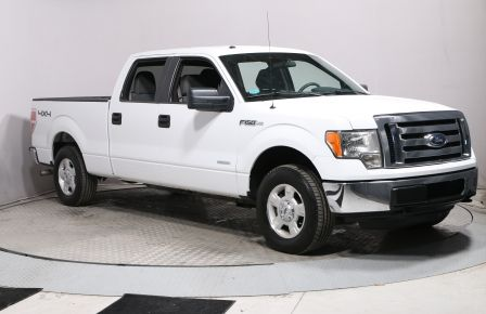 2012 Ford F150 XLT A/C GR ELECT