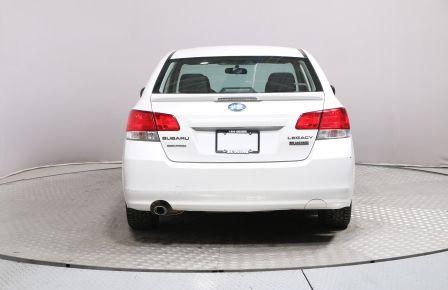 2014 Subaru Legacy 2.5i Premium AWD A/C GR ELECT MAGS