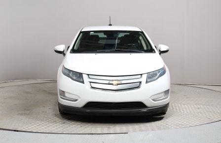2015 Chevrolet Volt ÉLECTRIQUE HYBRIDE A/C GR ELECT MAGS à Laval