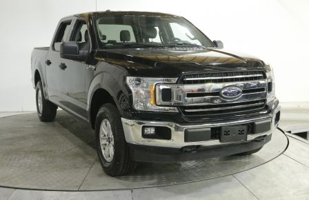 2018 Ford F150 XLT 4X4 MAGS CAM RECUL