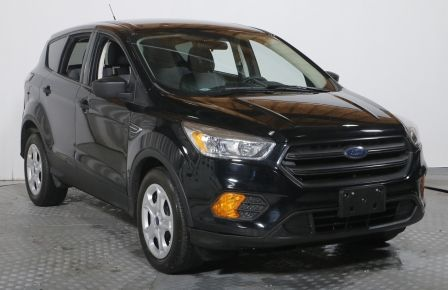 2017 Ford Escape S AUTO AC GR ELECTR BLUETOOTH CAMERA