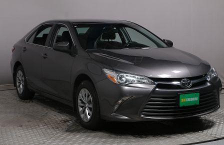 2016 Toyota Camry LE AUTO A/C GR ELECT