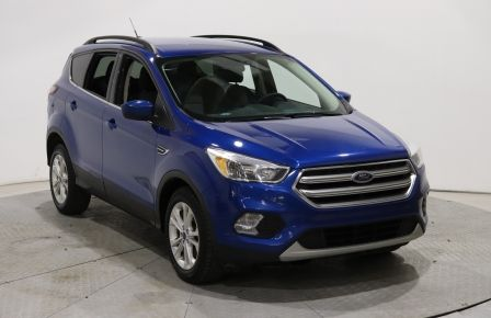 2017 Ford Escape SE CAMERA DE RECULE BLUETOOTH A/C  GR ELECT