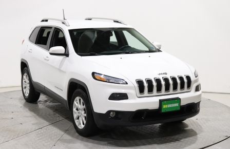 2016 Jeep Cherokee North 4X4 A/C MAGS