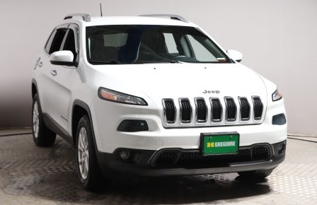 2014 Jeep Cherokee North AUTO A/C MAGS