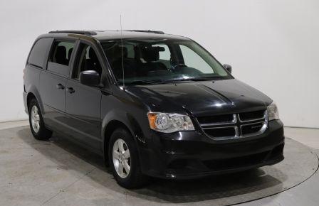 2012 Dodge GR Caravan SE STOW'N GO A/C GR ELECT