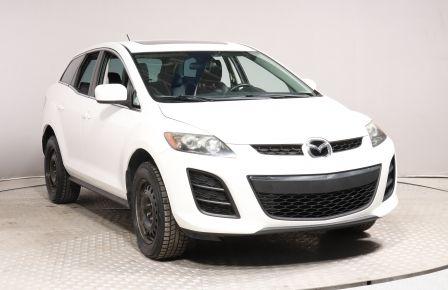 2011 Mazda CX 7 GX A/C BLUETOOTH GR ELECT à Terrebonne