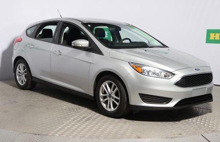 2015 Ford Focus HATCHBACK SE AUTO A/C GR ÉLECT MAGS CAMÉRA DE RECU