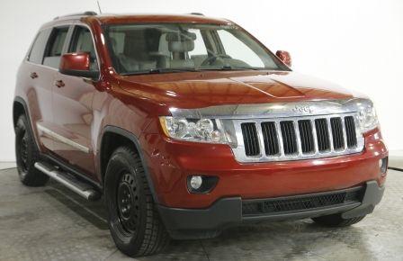 2011 Jeep Grand Cherokee Laredo 4x4 AUTO AC GR ELEC CAMÉRA DE RECULE TOIT