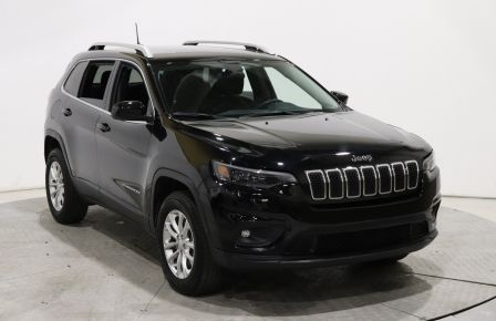 2019 Jeep Cherokee North 4WD AUTO A/C GR ELECT MAGS BLUETOOTH CAMERA