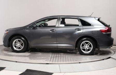 2014 Toyota Venza LIMITED AWD CUIR TOIT MAGS CAM RECUL