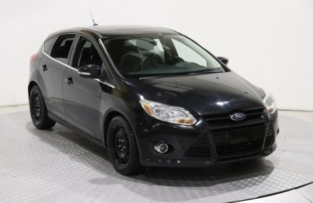 2012 Ford Focus SEL AUTO A/C TOIT GR ELECT MAGS BLUETOOTH
