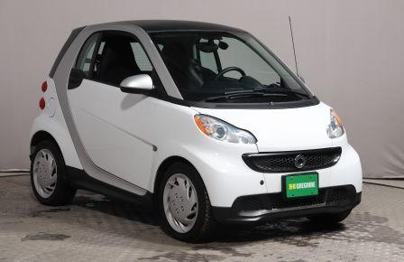 2015 Smart Fortwo Pure AUTO A/C