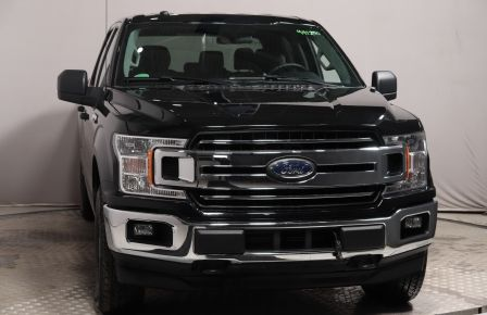 2018 Ford F150 XLT 4X4 MAGS