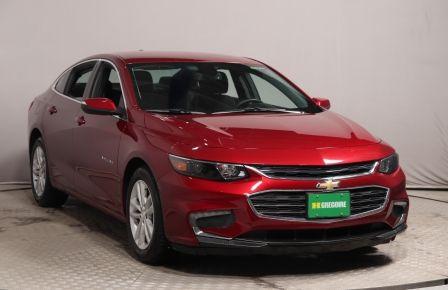 2018 Chevrolet Malibu LT AUTO A/C MAGS CAM RECUL